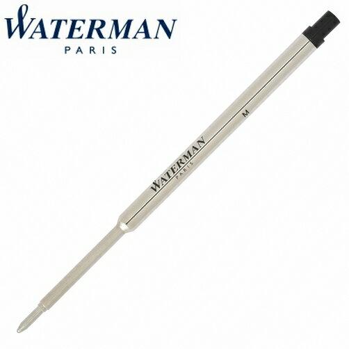【華特曼 WATERMAN】原子筆芯F 黑 W0791010 /支