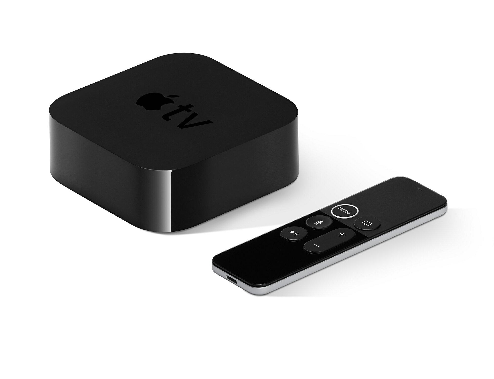 ★全新現貨供應★ Apple TV 4 32GB 台灣公司貨 佳成數位 0