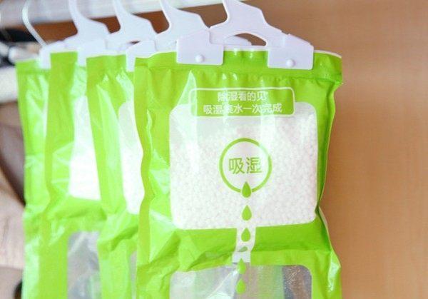 防潮除濕  可掛式衣櫃防潮除濕劑 除濕包 除溼劑 【H00523】