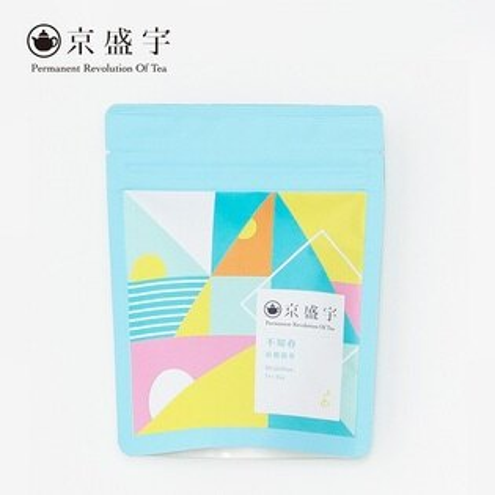 i2store:【京盛宇】原葉袋茶七入隨行包-不知春
