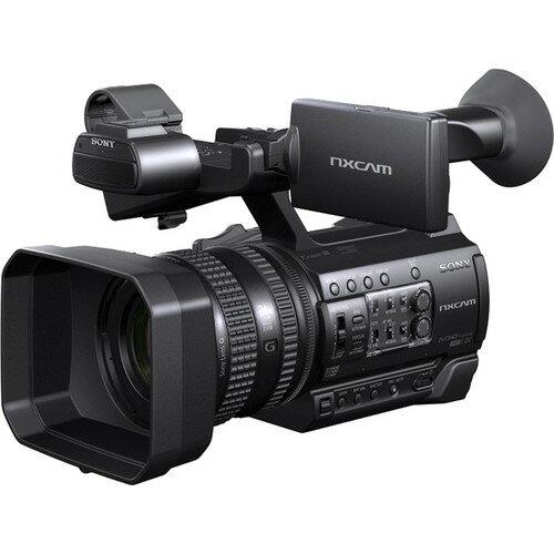 【新博攝影】Sony HXR-NX100業務用數位攝影機 (分期0利率;台灣索尼公司貨)