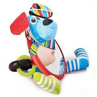 以色列【Yookidoo】我的小鏡子-小狗