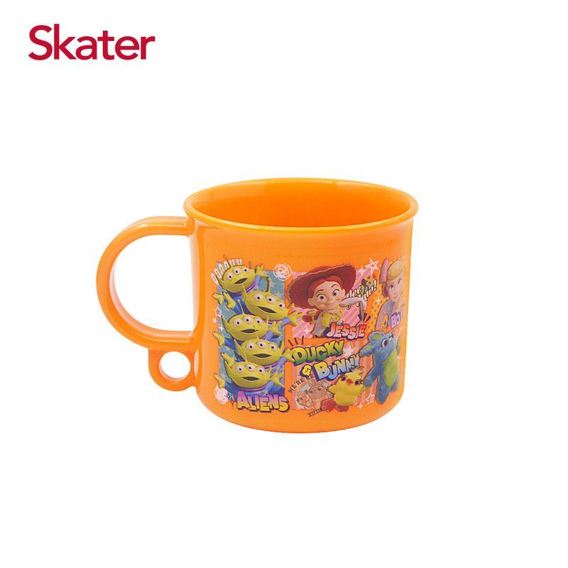 Skater 銀離子吊掛漱口杯220ml-玩具總動員★愛兒麗婦幼用品★
