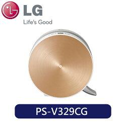 LG | 10坪用 韓國原裝 空氣清淨機 高貴金 PS-V329CG