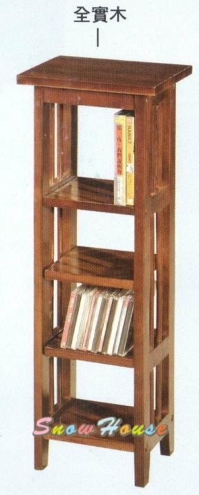 ╭☆雪之屋居家生活館☆╯P652-15 貝克漢DVD架/收納櫃/置物櫃(DIY自組)