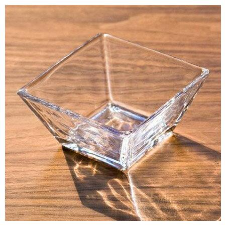 玻璃方碗 NTY01