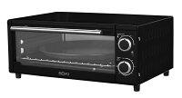 Seiki 1300W Toaster, Snack, Pizza Oven