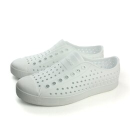 native 懶人鞋 洞洞鞋 防水 雨天 男鞋 女鞋