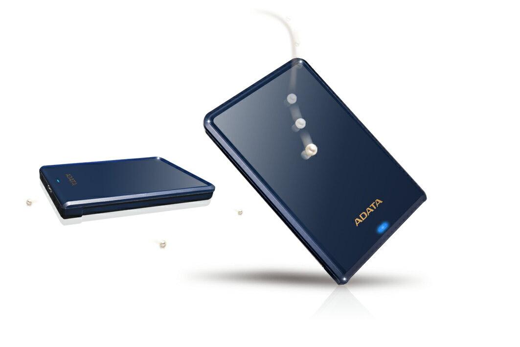 ADATA HV620S Slim USB 3.0 External HDD 1TB - Blue (AHV620S-1TU3-CBL) 4