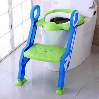 【兒童階梯坐便器-硬墊款-1套/組】寶寶馬桶梯馬桶圈嬰兒座便器加大便盆尿盆-7701001