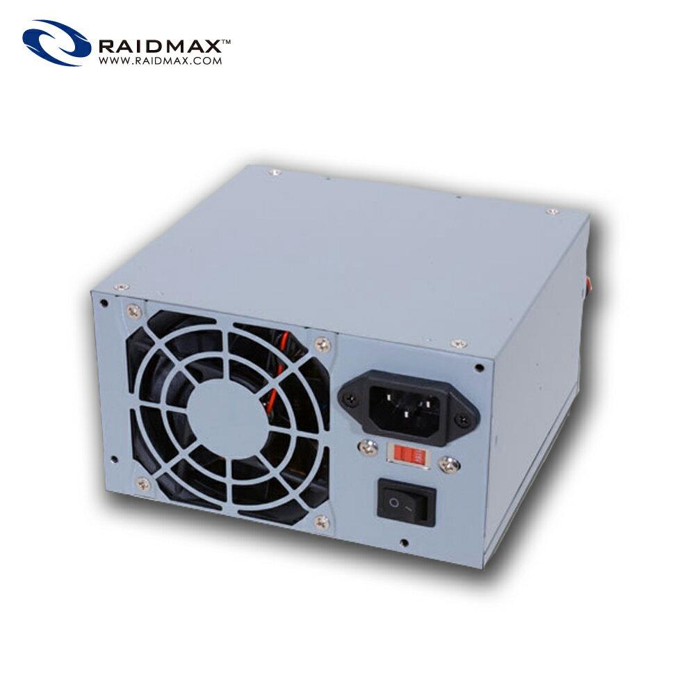 【迪特軍 3C】Raidmax 雷德曼 RX-380K 電源供應器