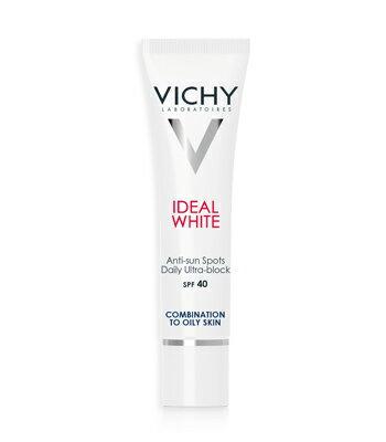 【VICHY 薇姿】淨膚透白系列 淨膚透白防曬隔離乳 30ml (清爽型) ◣ 原廠公司貨 可登入累積積點◥