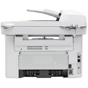 HP LaserJet M1522NF Multifunction Printer - Monochrome - 23 ppm Mono - 600 x 600 dpi - Fax, Copier, Scanner, Printer 2