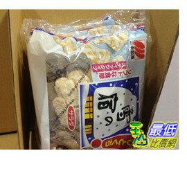 [超商取貨限購一包促銷到6月11號] COSCO三幸 一口雪宿米果家庭包 104公克*3入 D103348