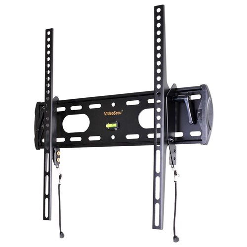 VideoSecu Tilting TV Wall Mount Bracket for most 23 - 49 inch LCD LED Plasma Flat Panel Screen HDTV B81
