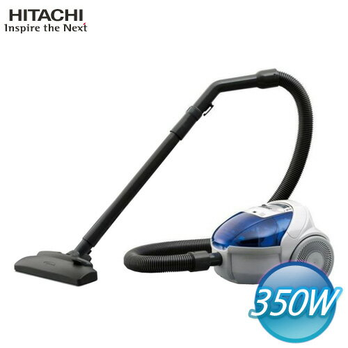日立 HITACHI POWERFUL 真空吸塵器 CVAM14BL