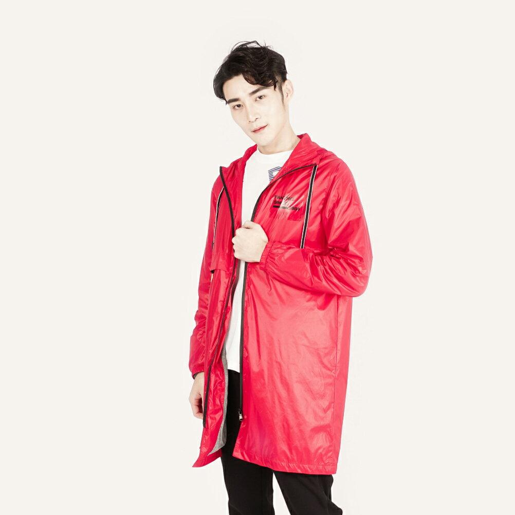 【FANTINO】外套(男)-紅 945324 0