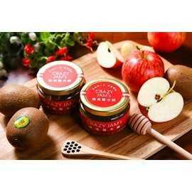 歐格麗蘋香奇異果果醬(170公克/罐) - 限時優惠好康折扣
