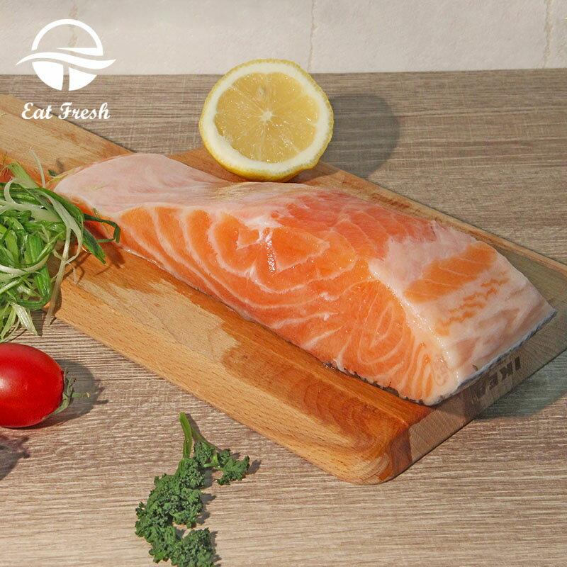 ◇◆易特生鮮◇◆挪威鮭魚菲力★空運冰鮮來台 生食等級★專業去魚鱗處理 安心吃好魚★ 1