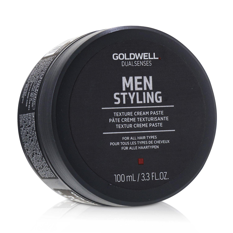歌薇 Goldwell - 男士定型乳霜(所有髮質)Dual Senses Men Styling Texture Cream Paste