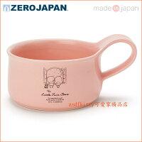 雙子星周邊商品推薦到asdfkitty可愛家☆ ZERO JAPAN雙子星陶瓷湯杯-日本製