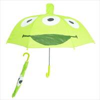 直立雨傘推薦到三眼怪 頭型中長傘 雨傘 迪士尼 日貨 兒童傘 正版授權J00012532就在大賀屋推薦直立雨傘