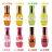 Milbon 哥德式 生命果油 生命輕果油 生命果乳 MO / MS / E+(粗硬髮) / FO / LS / E(細軟髮)120g 1