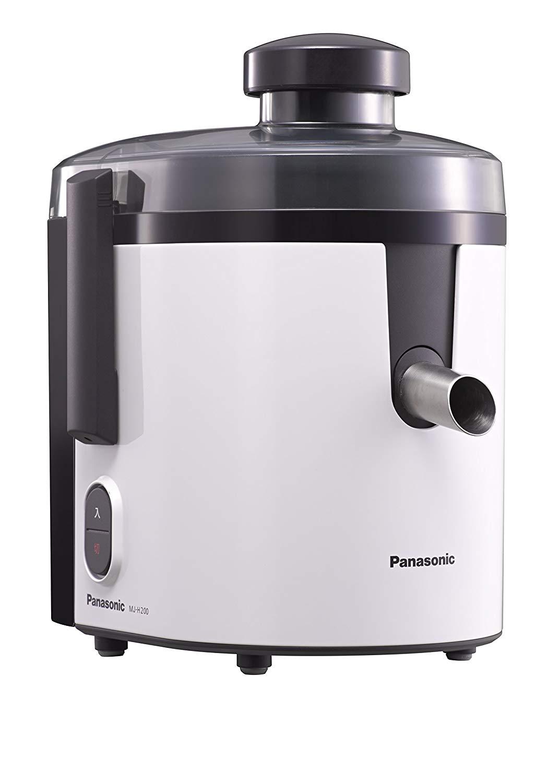2色 日本公司貨  國際牌 Panasonic  MJ-H200 蔬果調理機 果汁機 高速榨汁機 新鮮現作 日本必買