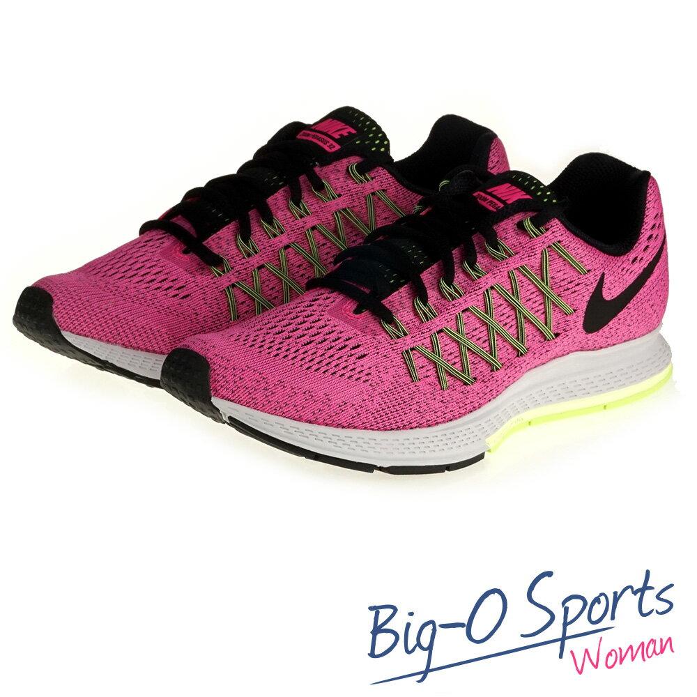 促銷品 NIKE 耐吉 WMNS NIKE AIR ZOOM PEGASUS 32 慢跑鞋 女 749344600 Big-O Sports