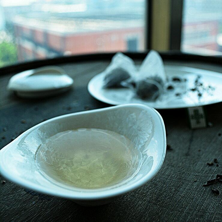 【樂茶鄉】芭樂芯葉茶茶包/臺灣國寶茶。不含咖啡因,來自台東農家,具天然果香,清新淡雅,可數次回沖。茶葉/茶包@養生之道 2