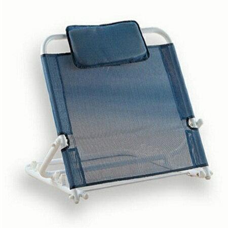 【APEX 雃博】網布斜躺椅 (附靠枕)