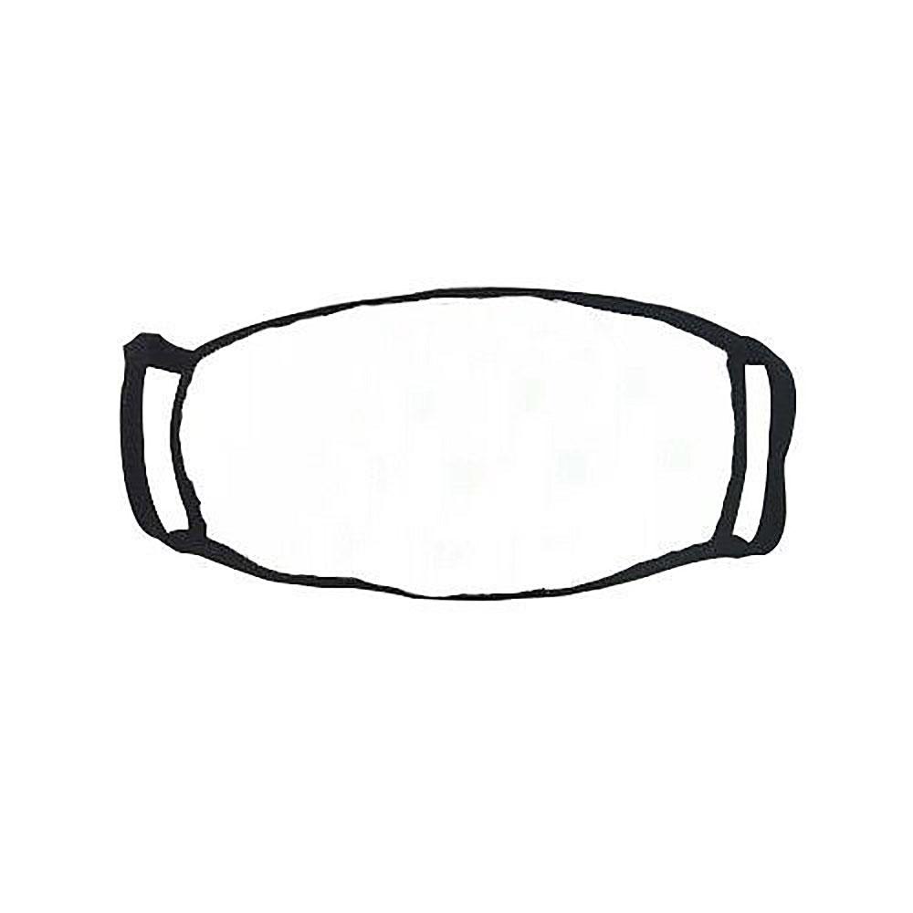 純棉口罩 (5片裝)  空汙防護  防塵  設計師產品