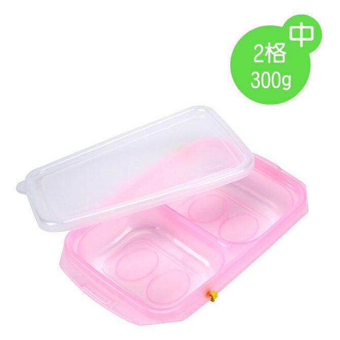 【下殺8折特價$256】國【JMGreen】RRE 副食品冷凍記錄儲存分裝盒 (顏色隨機出貨) 1