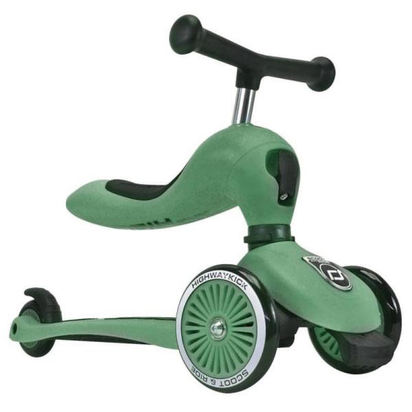奧地利Scoot & Ride Cool飛滑步車