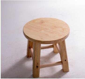 實木凳子吧臺凳高腳凳家用簡約高椅子酒吧凳吧凳實木吧椅木【免運】
