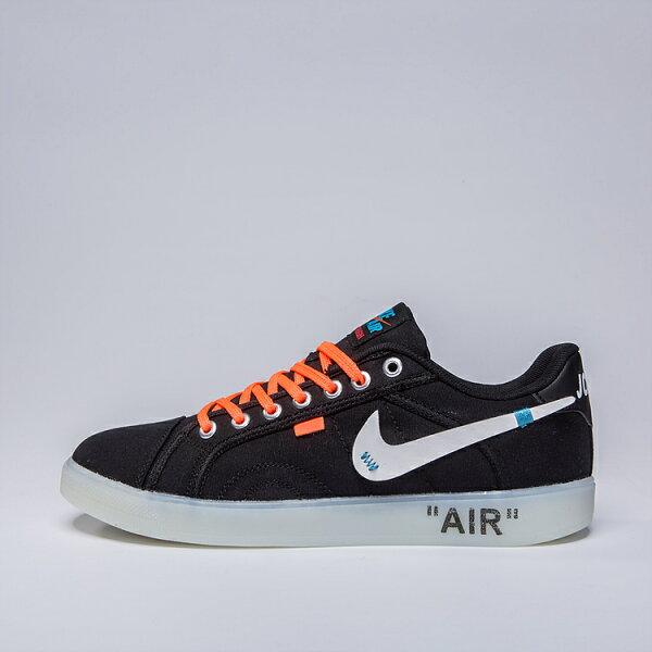 Nikeoffwhite聯名板鞋男女鞋