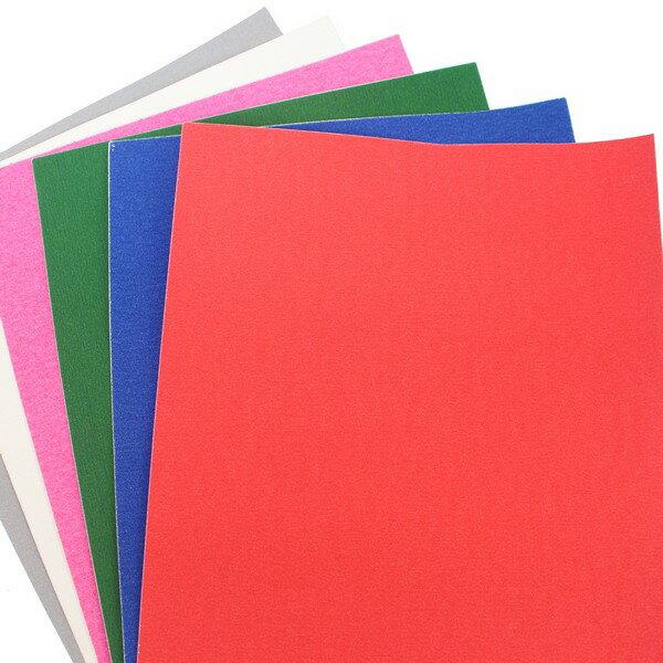 A4沙紙畫 粉蠟筆沙紙畫 自粘砂紙畫用紙/一大袋100張入{促20} MIT製~精