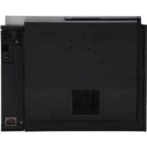 HP LaserJet CP2025n Color Laser Printer 2