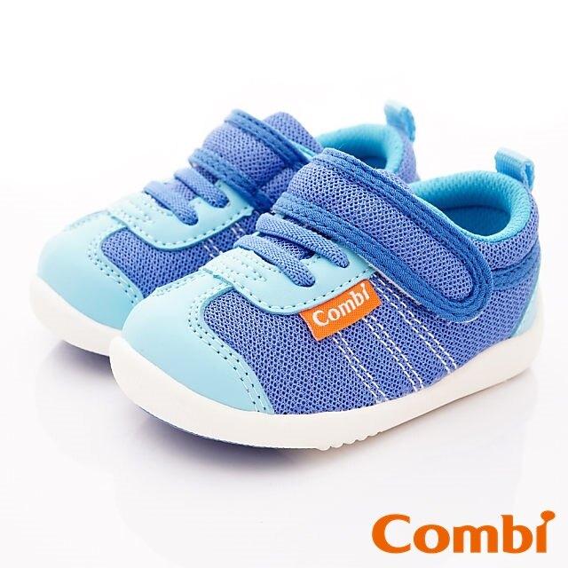 【樂天雙11整點特賣★11 / 4 13:00準時搶購】日本Combi幼兒機能休閒鞋(加贈鞋墊)寶寶段8款任選-樂天雙11 5