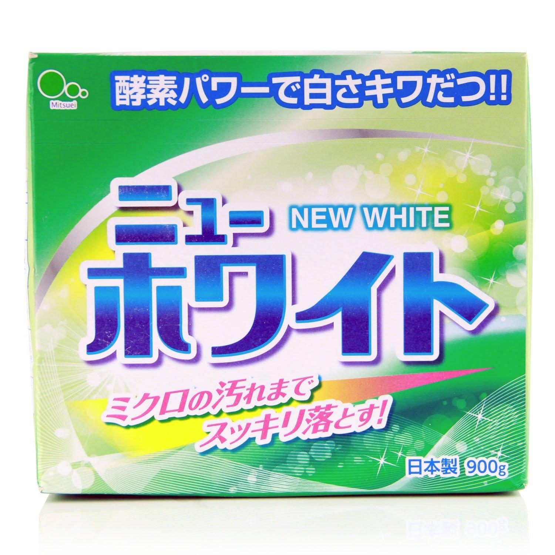 X射線~C060601~ 製Mitsuel 酵素洗衣粉900g,漂白水  漂白粉  環保