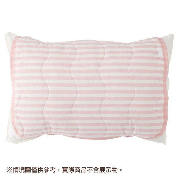 接觸涼感 枕頭保潔墊 N COOL FLOWER Q 19 NITORI宜得利家居 5