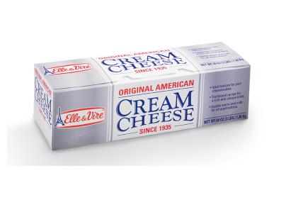 美國鐵塔奶油乳酪 (1.36kg)  【有山羊烘焙材料】