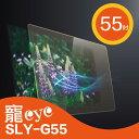 【寵eye】 55吋 抗藍光 螢幕 護目鏡 (SLY-G55)