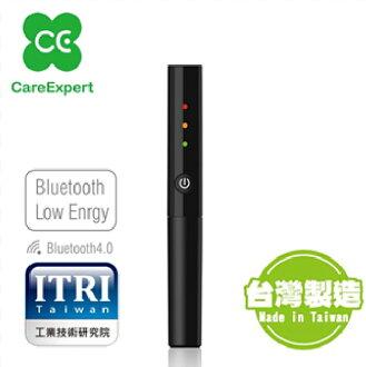 [全館滿萬元12期零利率] CareExpert 藍芽呼氣酒測器 PAB-1000 《贈32G記憶卡》[免運]
