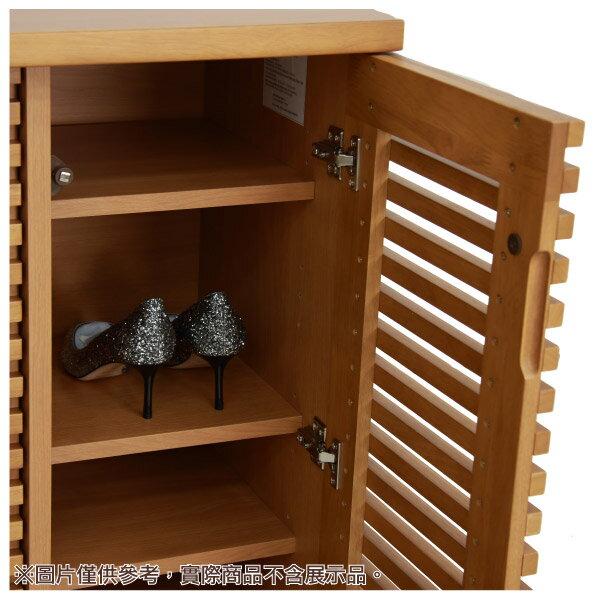 ◎(OUTLET)鞋櫃 MOMIJI 150 LBR 福利品 NITORI宜得利家居 6