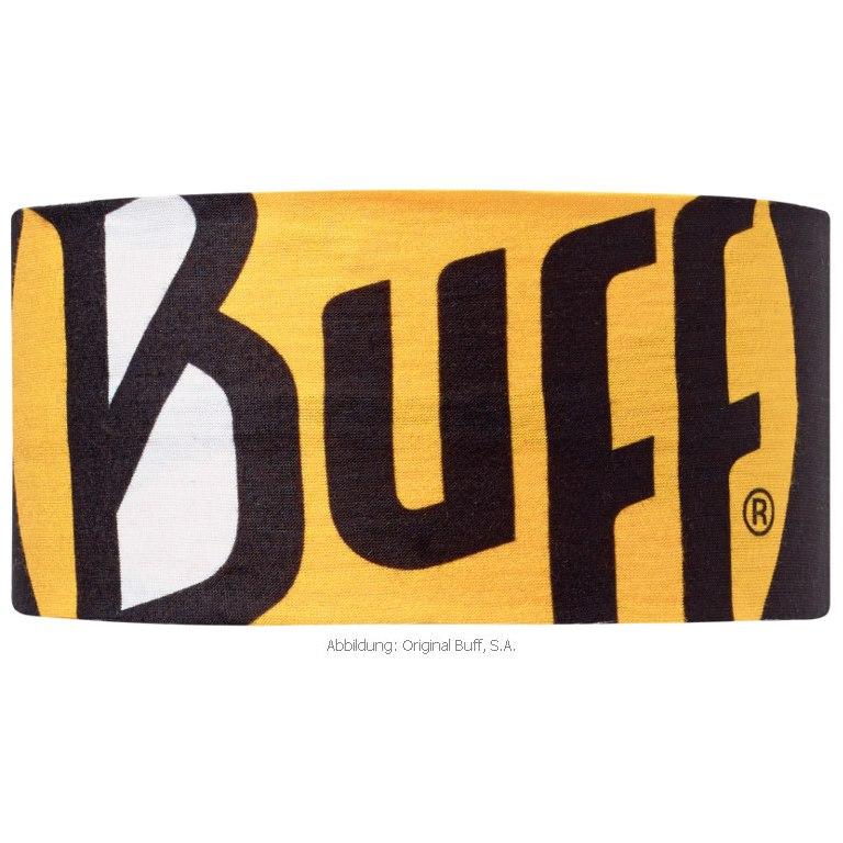 ~登山樂~西班牙BUFF COOLMAX 抗UV頭帶 超級BUFF ^#BF108722