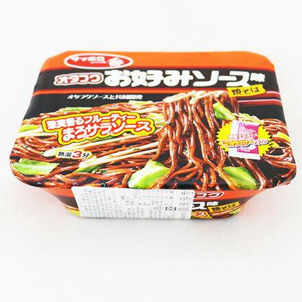 [敵富朗超市]Sanyo食品 Otafuku好燒醬炒麵 0