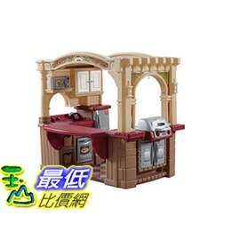 [COSCO代購 如果沒搶到鄭重道歉] STEP2 擬真廚房燒烤組 _W821400