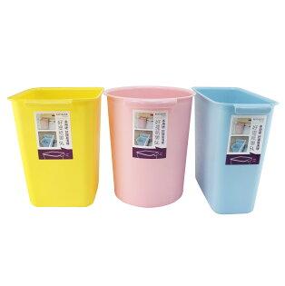 好室喵好提紙簍5L5.5L方型圓型長方型垃圾桶清潔桶小型收納桌上垃圾桶清潔桶掛型紙簍掛型垃圾桶