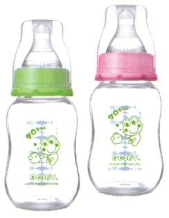 大眼蛙PP葫蘆超乳感防脹奶瓶150c.c.